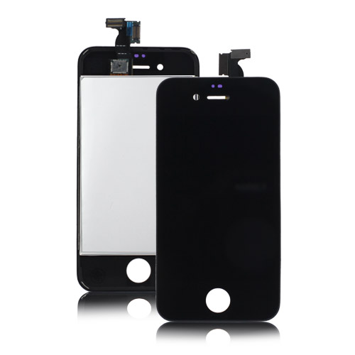 iPhone-4S-LCD-Digitizer-BLACK