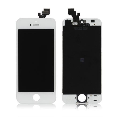 iPhone-5-LCD-Digitizer-WHITE
