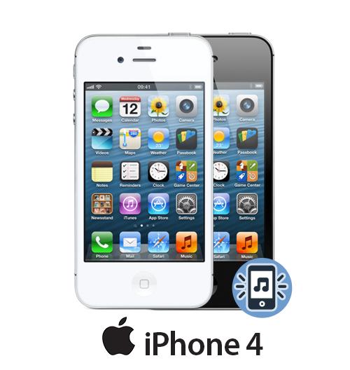 iPhone-4-Loudspeaker-Repairs