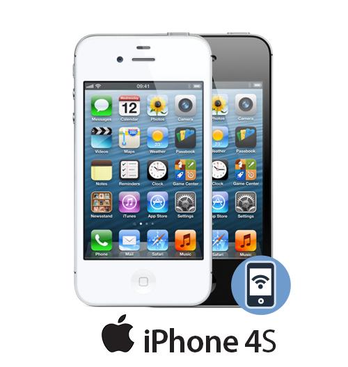iPhone-4S-WIFI-Repairs