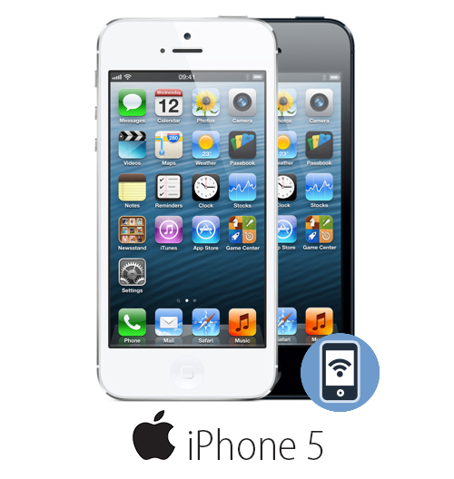 iPhone-5-WIFI-Repairs
