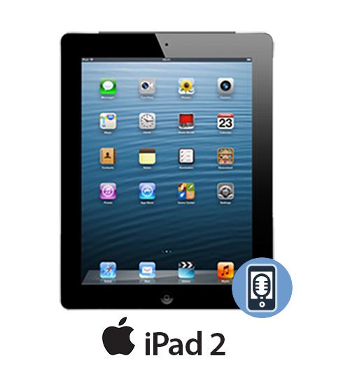 iPad-2-microphone-repair