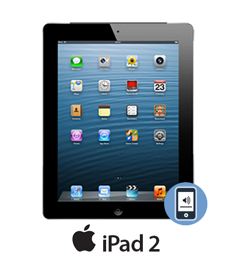 iPad-2-volume-repair