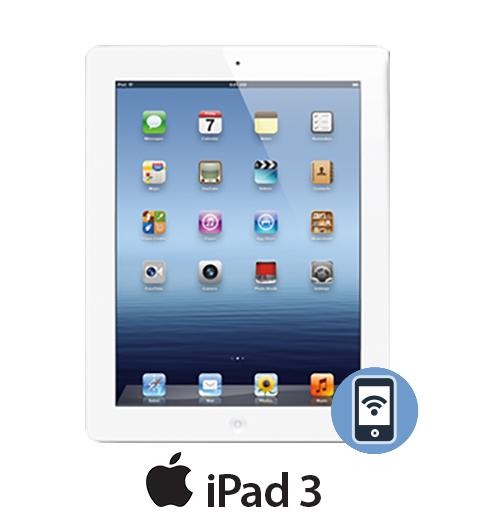 iPad-3-WIFI-repairs