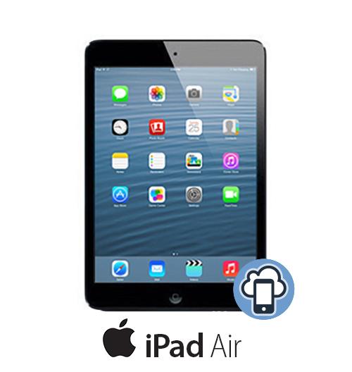 iPad-air-water-damage-repairs