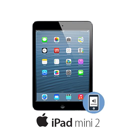 iPad mini 2 Volume Button Repair