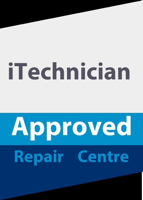 iTechnician company logo