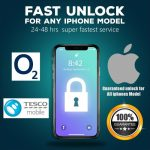 o2 and tesco express unlock service image