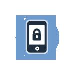 lock button repair logo
